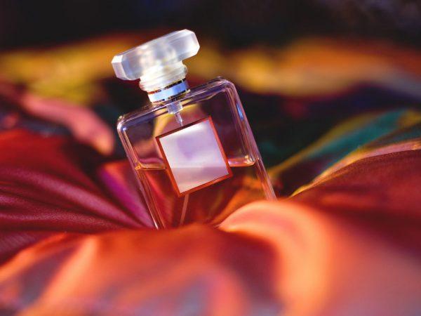 Наиболее стойкие ароматы