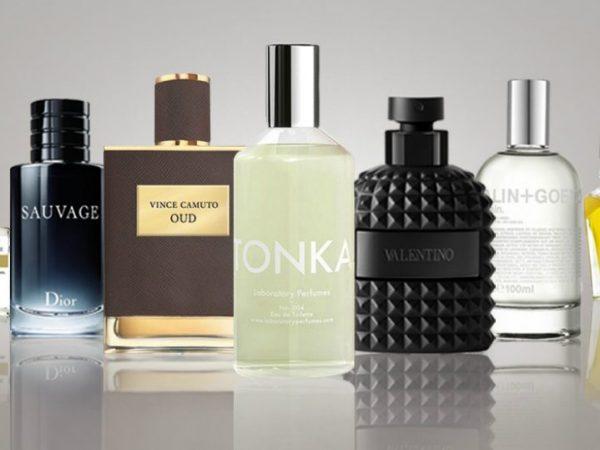 Женская сексуальная парфюмерия с мхом