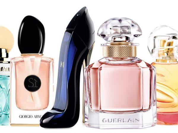 Топ 10 сексуальных ароматов парфюм