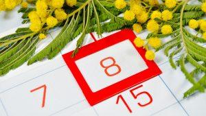 лучшие духи на подарок на 8 марта