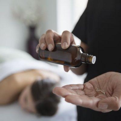 Какое масло выбрать для массажа?