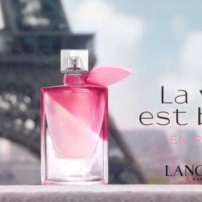 ТОП-7 парфюмов Lancome: ароматы безупречного французского стиля
