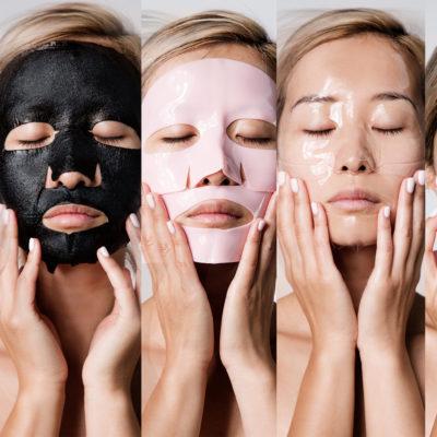 ТОП-10 корейских масок для лица: азиатские секреты фарфоровой кожи