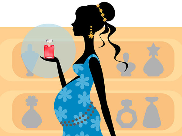 Парфюмерия и беременность: стоит ли отказываться от любимого аромата