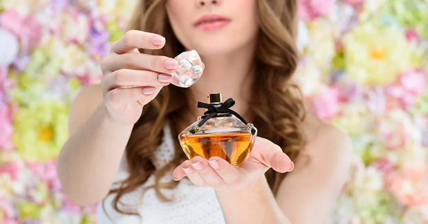Выбор весеннего парфюма: основные правила и рекомендации