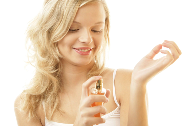 Выбор аромата в зависимости от типа внешности