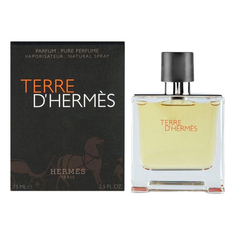 Новинки мужского парфюма 2021 от Hermes